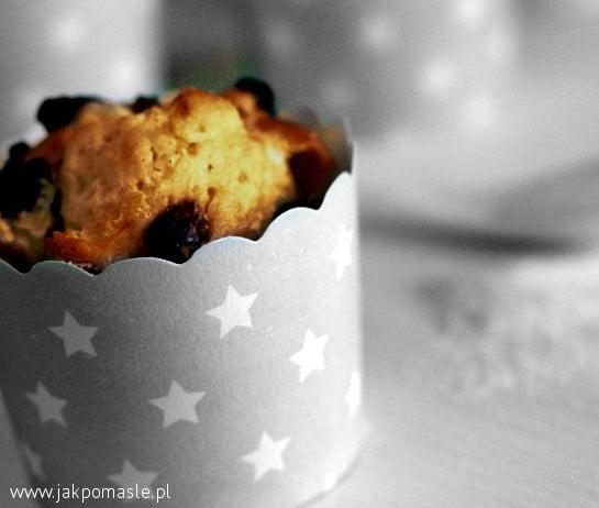 muffinki przepis podstawowy