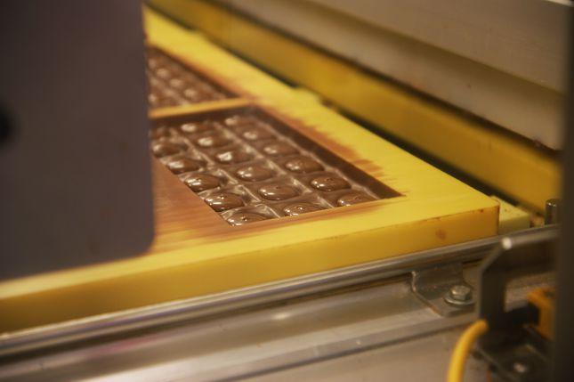 jak sie robi czekolade