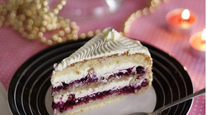 tort urodzinowy mini
