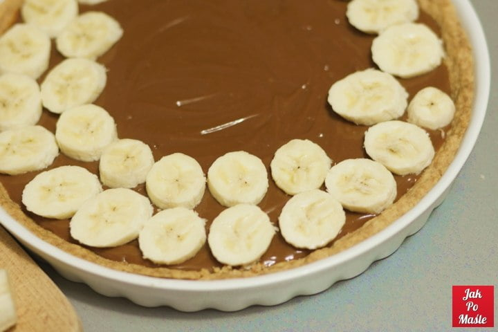 bananoffee pie