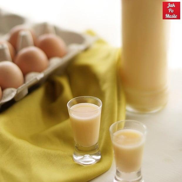 likier jajeczny