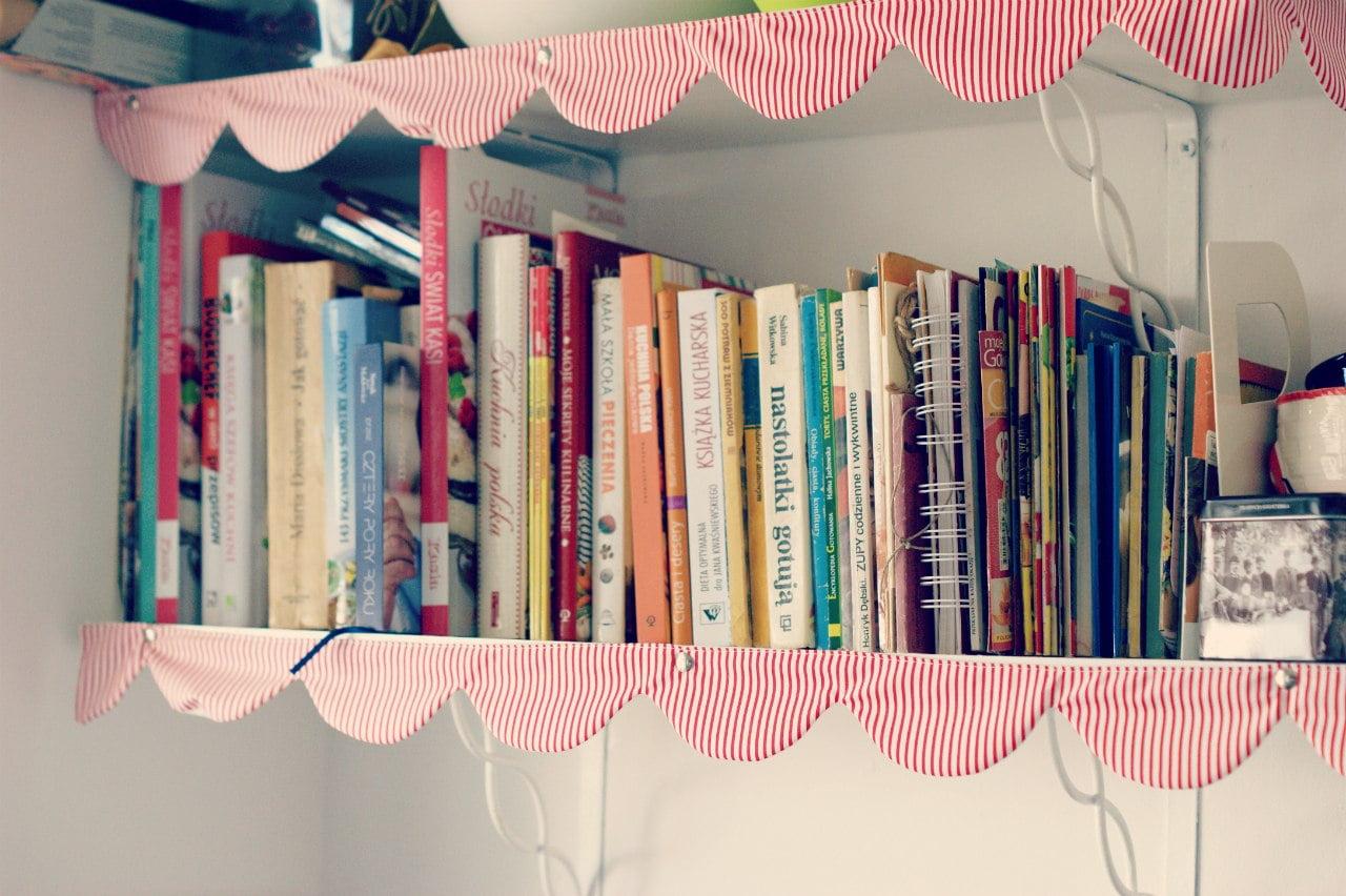 książki o ciastach