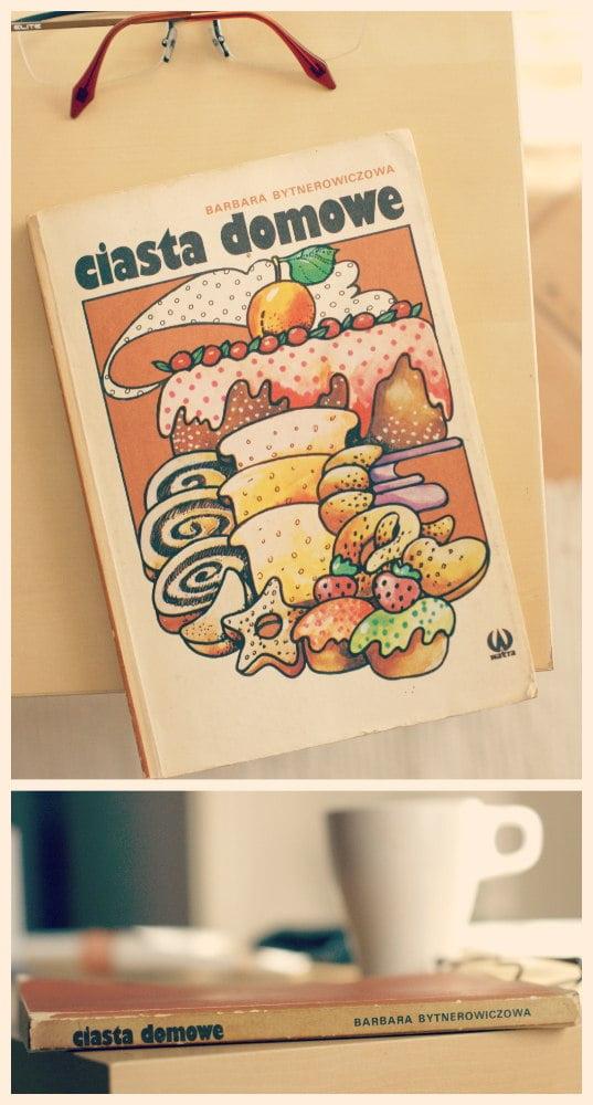 ciasta domowe książka
