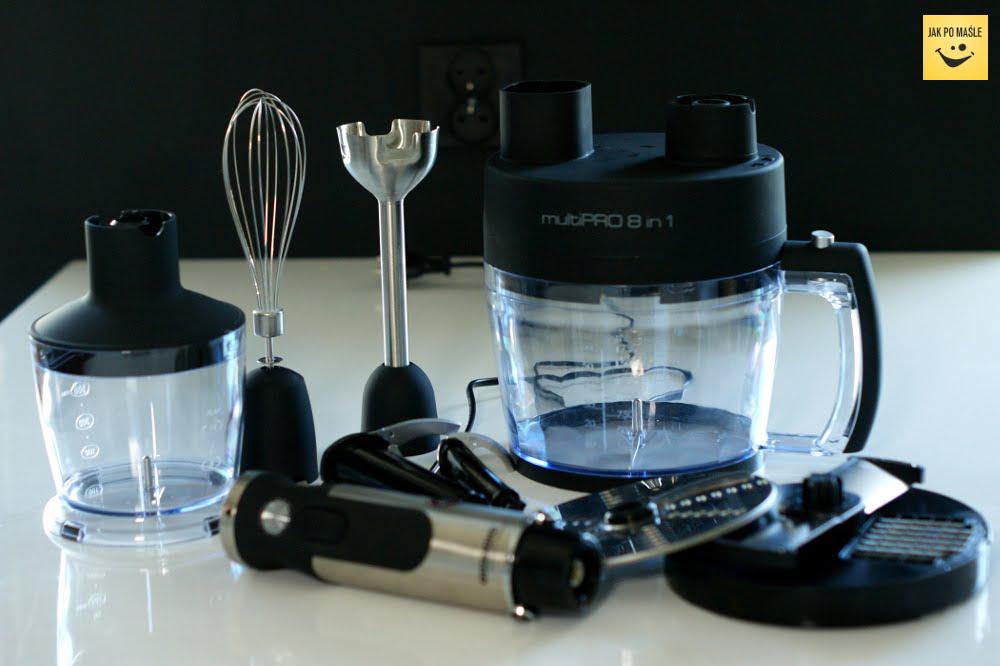 Robot kuchenny REDMOND RFP-3907-E