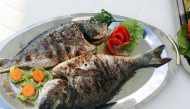 Leszcz na talerzu, czyli dlaczego warto jeść ryby